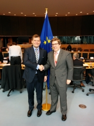 Political agreement reached on transposition of recommendations in fisheries
