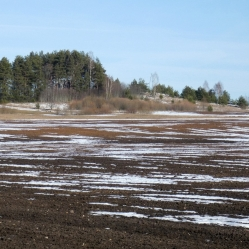 The new soil research project will allow a wiser use of agricultural land